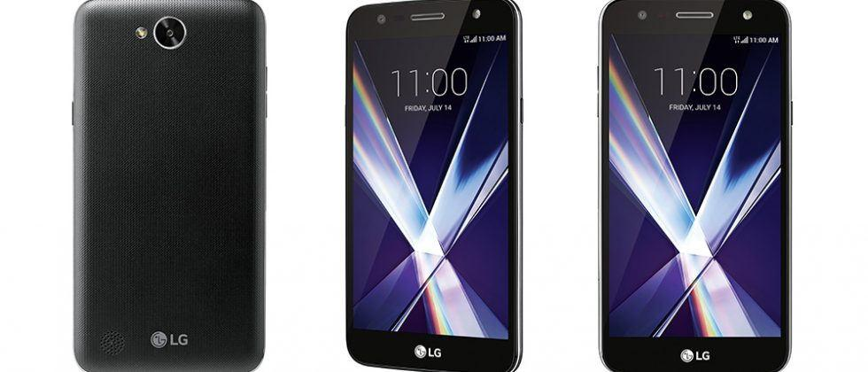 LG X Charge launches on Comcast's Xfinity Mobile service