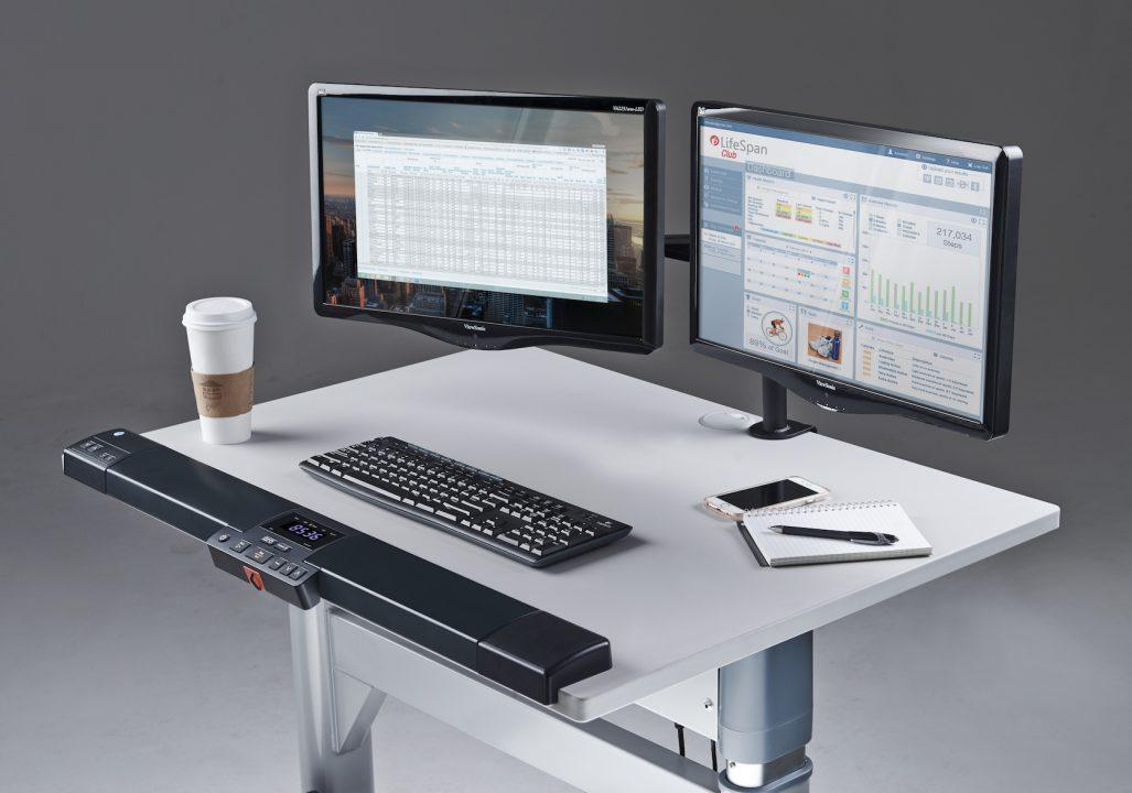 Strange Lifespan Tr1200 Dt7 Treadmill Desk Review Because Sitting Download Free Architecture Designs Embacsunscenecom