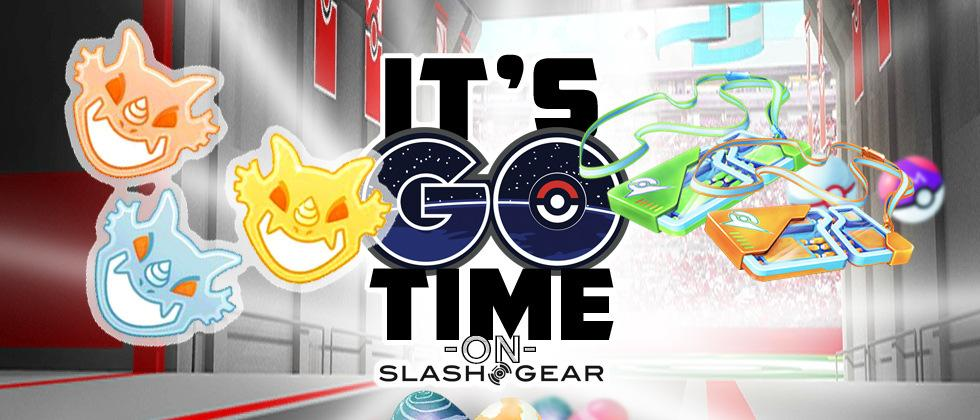 Pokemon GO Raids Update: What you need to know