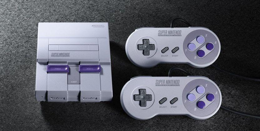 SNES Classic Edition: Why I won't pre-order Nintendo's sure-fire hit