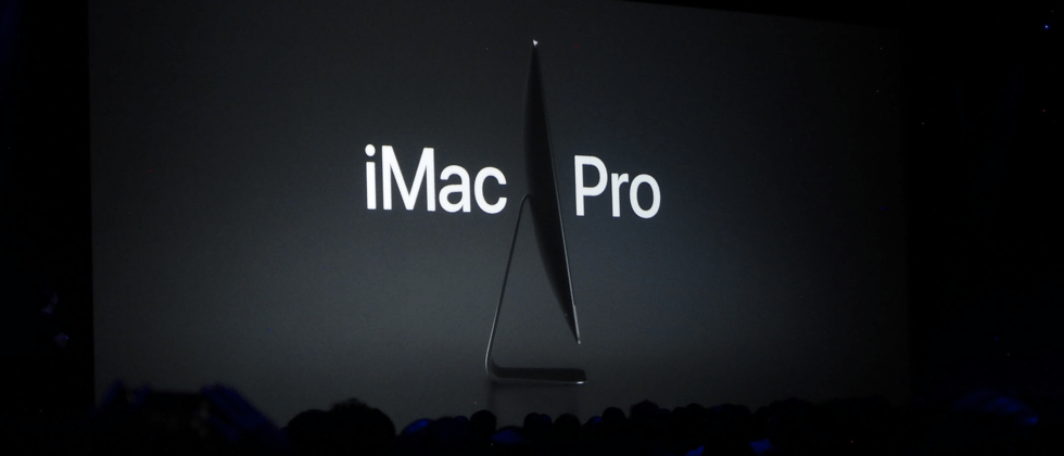 iMac Pro release date and details