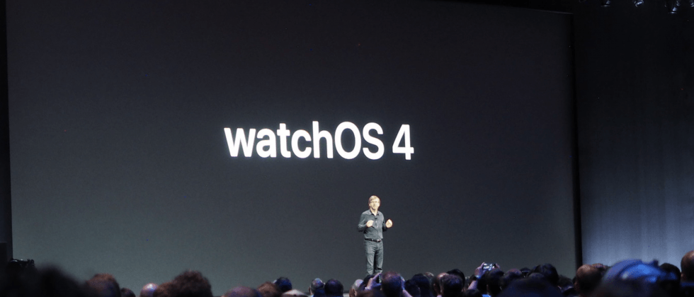 WatchOS 4 detailed: Siri, new Watchfaces, NFC expands