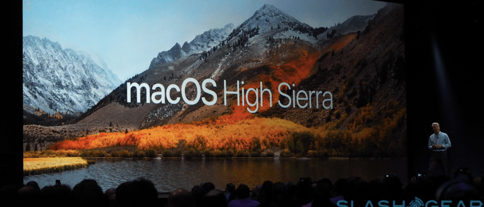 What's new in macOS High Sierra [UPDATE: Download released]