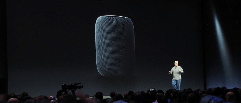 Apple HomePod speaker release date and details