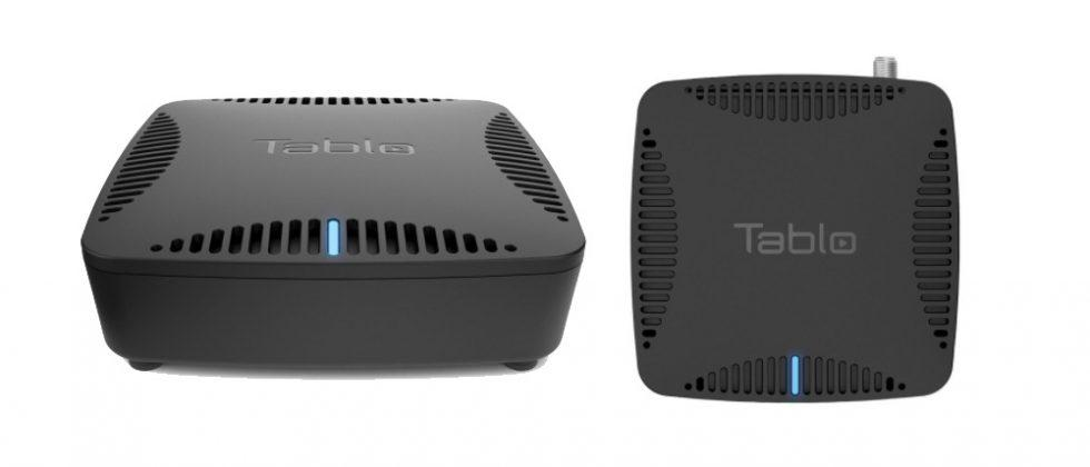 Tablo Dual is an over-the-air TV DVR for cord-cutters