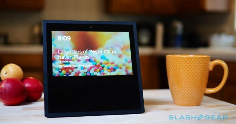 These are the things you can do when you buy an Amazon Echo Show