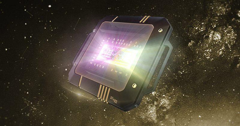 AMD Ryzen PRO butts heads with Intel vPro in the enterprise