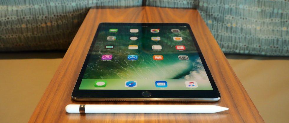 iPad Pro 10.5 Gallery