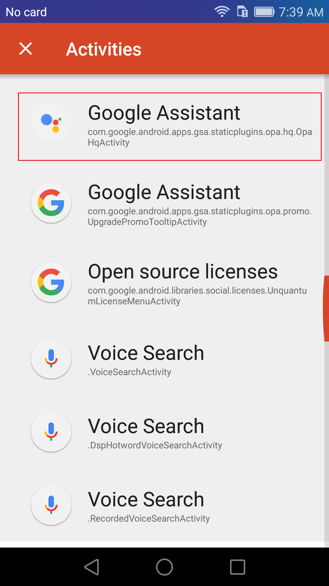 Install Google Assistant on Android Lollipop without root - SlashGear