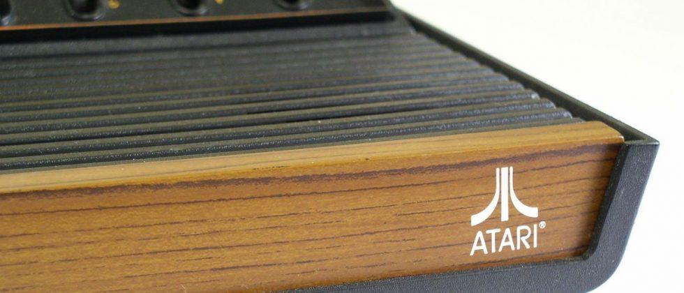 New Atari console could be just what the game industry needs