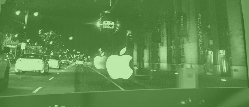 Tim Cook confirms Apple autonomous car system