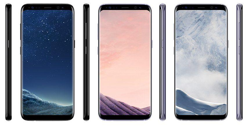 Galaxy S8, S8+ custom Android ROMs for those who dare to root