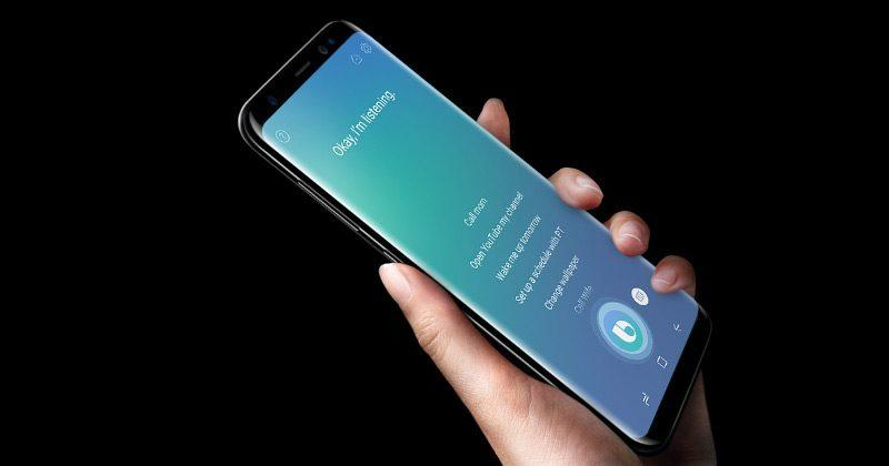 Bixby speaker rumors spark even as voice remains absent in US