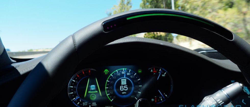 Cadillac Super Cruise First Drive: Trusting the machine