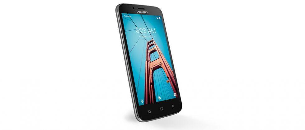 Coolpad Defiant budget phone arrives at T-Mobile next week - SlashGear