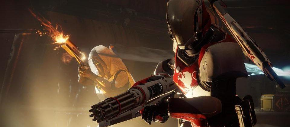 Destiny 2 PC release date revealed, PS4 content to other platforms in 2018