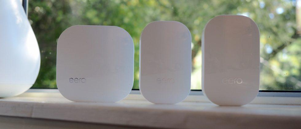 eero 2nd-gen Review (2017): Mesh network's star raises its game