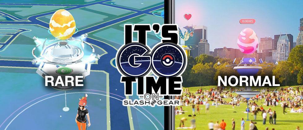 Pokemon GO Raid Update list : New items you'll need - SlashGear