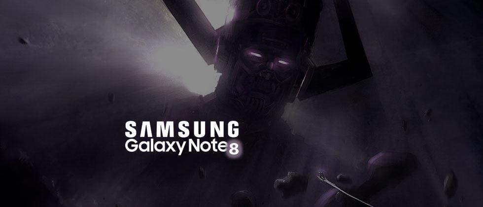 Galaxy Note 8 release date, price, and specs leaked