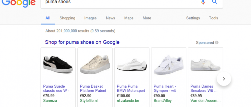Google's response to its €2.4bn EU fine is maximum passive-aggressive