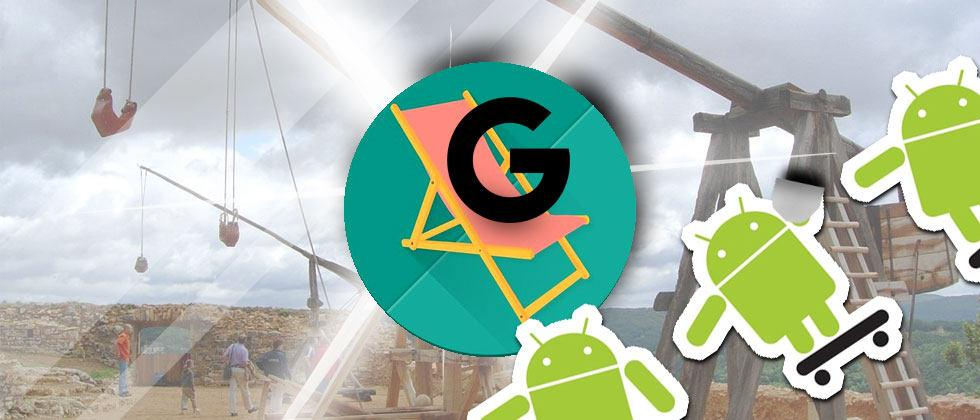 Pixely Launcher brings Google Now to most Androids [APK download]