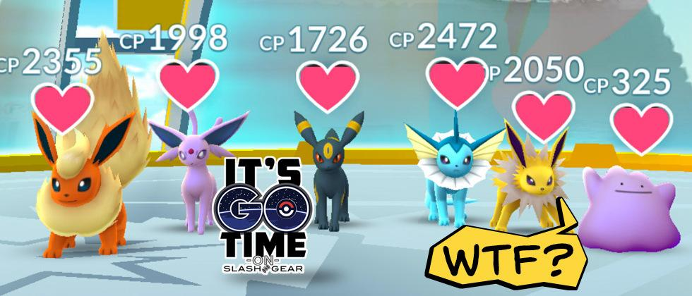 Pokemon GO Update: Raid level news, Gyms Upgrade