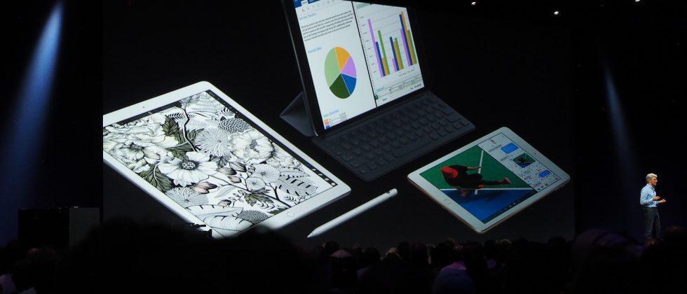 iOS 11 on iPad Pro will finally make it a true Surface Pro alternative
