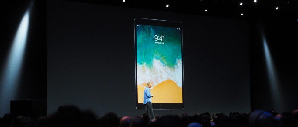iPad Pro 2017 release date, pricing, and details