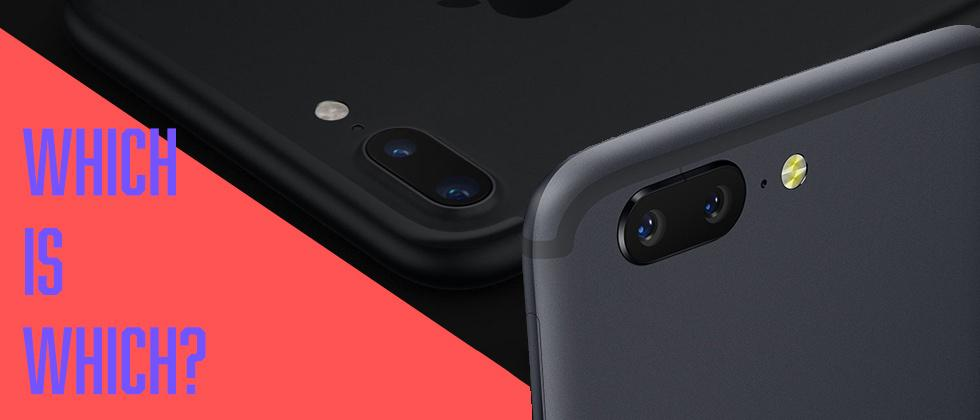 OnePlus 5 specs: iPhone copycat by the numbers