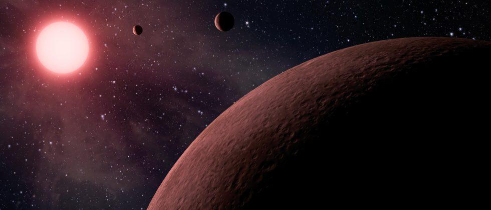 NASA's Kepler telescope finds more than 200 new planet candidates