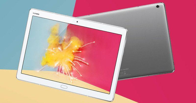 Huawei MediaPad M3 Lite arrives in 10, 8 inch sizes