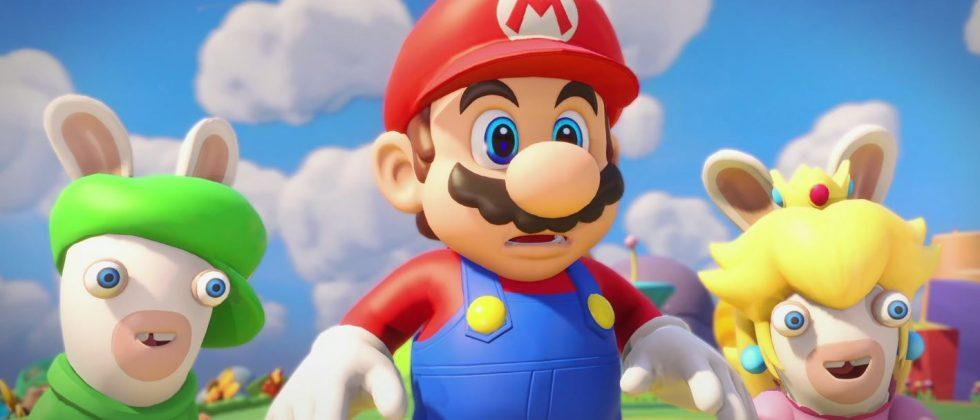 Mario + Rabbids release date and details for Nintendo Switch