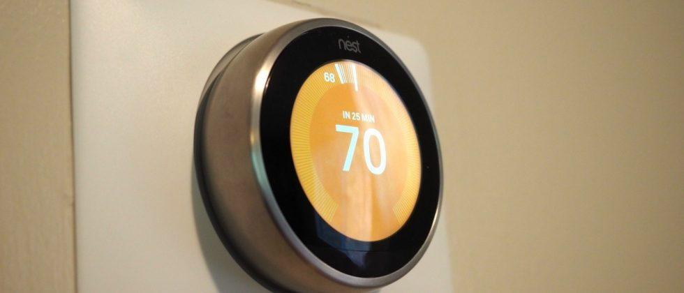 Nest considering support for Apple's HomeKit in iOS 11
