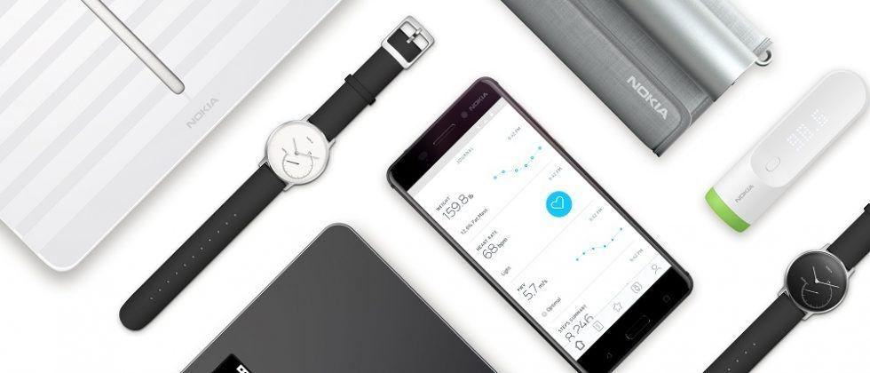 Nokia reinvention continues with new digital health tech