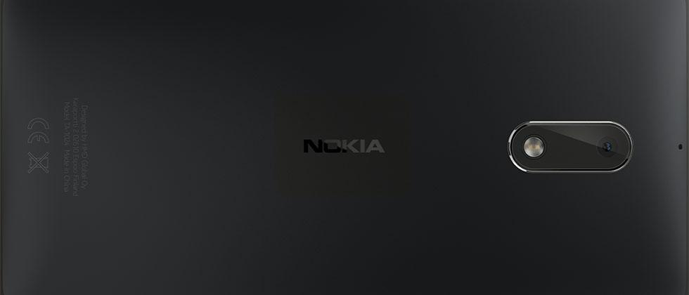Nokia 6 released in USA with Android