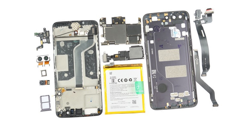 OnePlus 5 is going to be tough to teardown