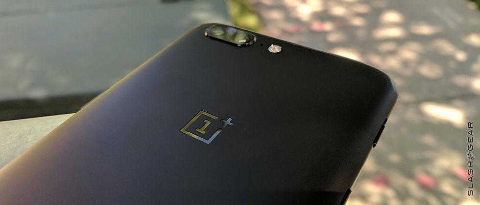 OnePlus 5 vs everyone else: where the upstart stands