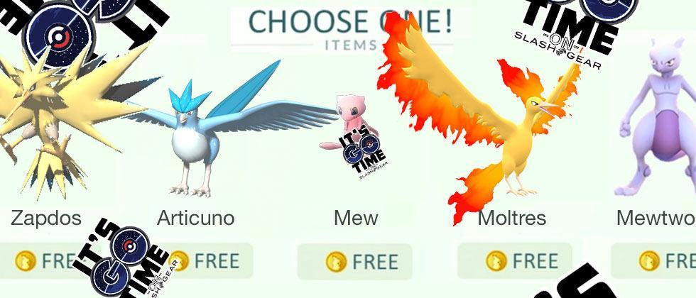 New Pokemon GO Update with Anniversary Event! [APK download] - SlashGear