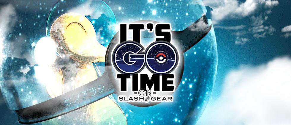 Pokemon GO Promo Codes : Birthday / Solstice Event Warning!