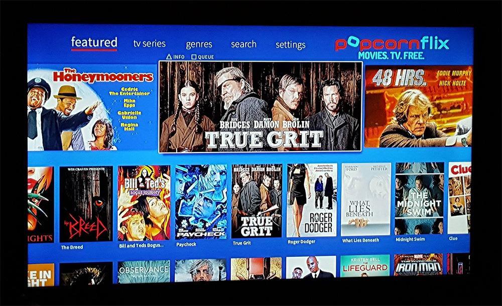 The best free Netflix alternatives you've never heard of