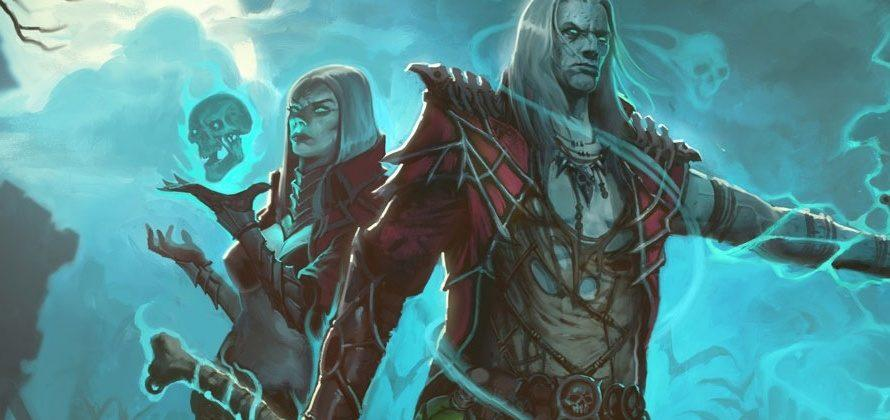 Diablo 3's Rise of the Necromancer release date finally revealed