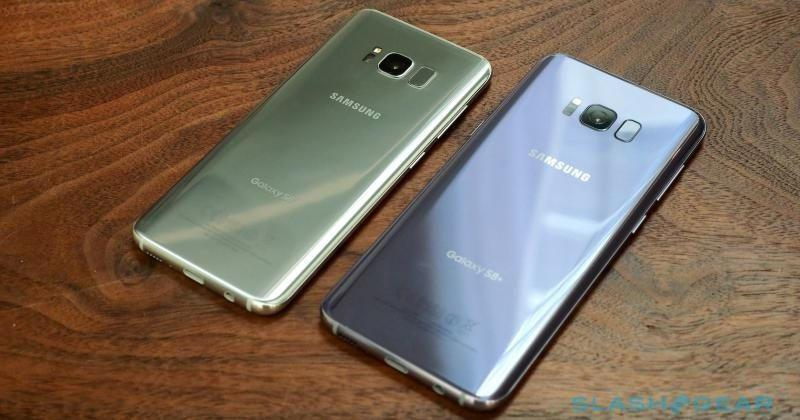 Galaxy S8 hasn't exploded yet 50 days after launch