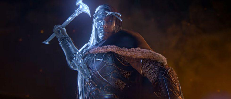 Middle-Earth: Shadow of War hit with delay, but it's still out this year