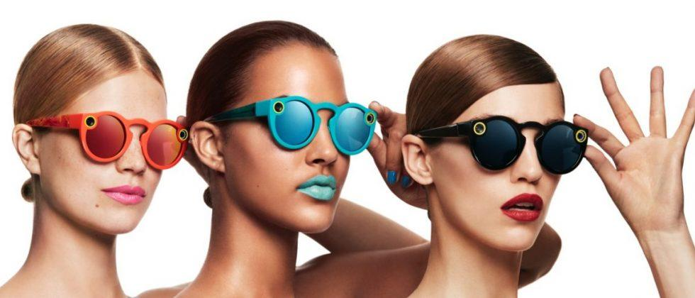 Snapchat Spectacles launch in Europe, both online and at vending machines