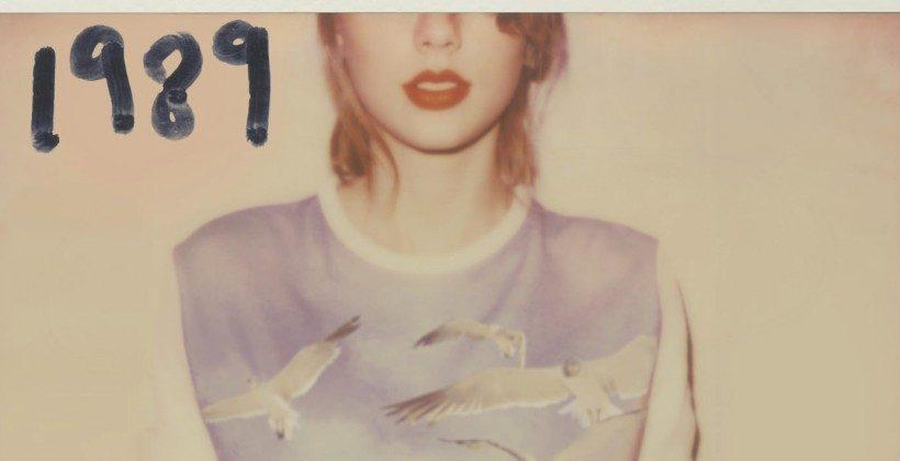 """Taylor Swift's """"1989"""" will finally be on Spotify"""