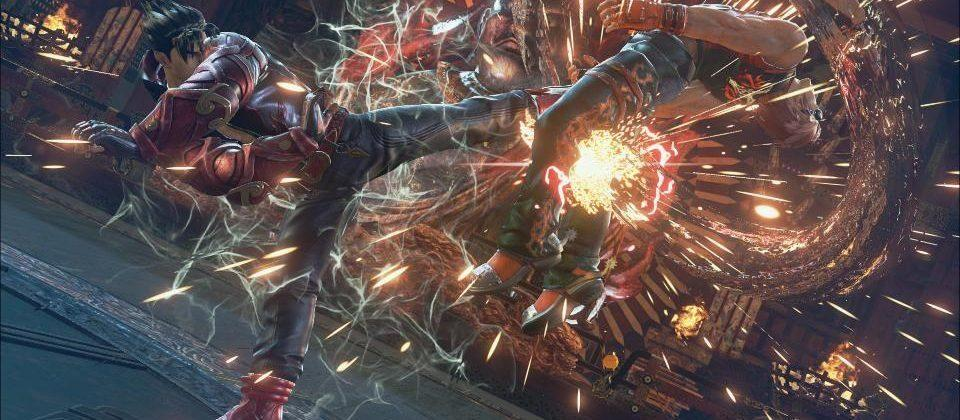 Tekken 7 now available on PS4, Xbox One and PC