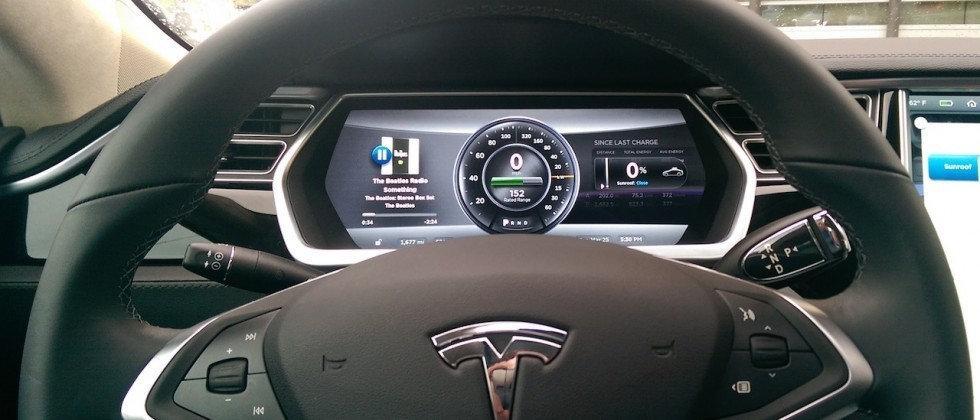 Tesla driver ignored repeat Autopilot warnings before fatal crash