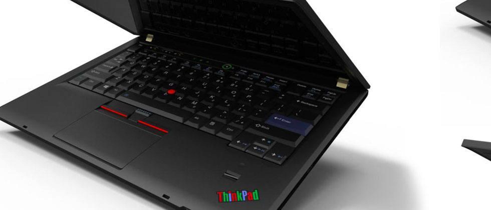 Lenovo's Retro ThinkPad is real – seriously