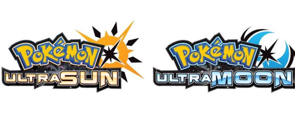 Pokemon UltraSun and UltraMoon release date detailed for 3DS