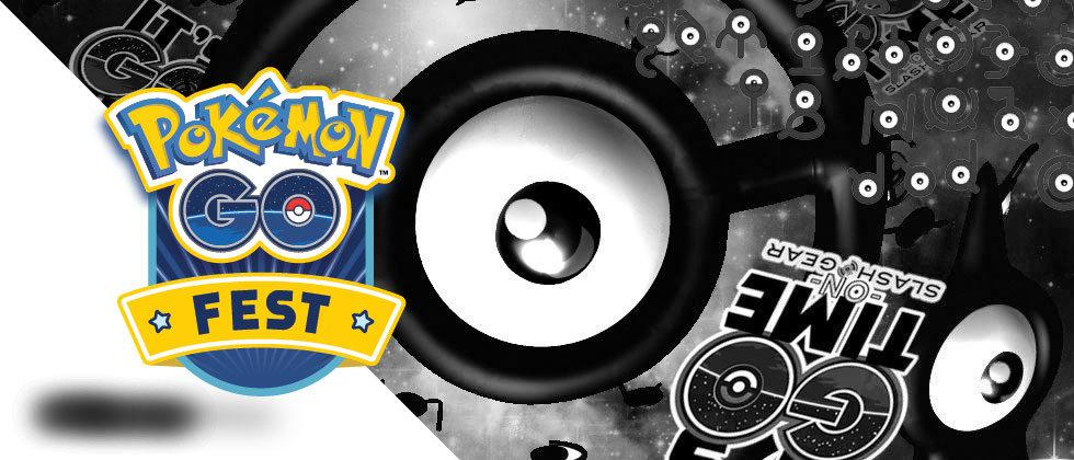 Pokemon GO event schedule for June: update UNOWN! - SlashGear